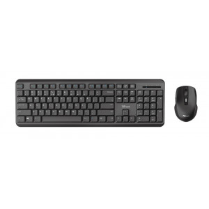 KEYBOARD +MOUSE WRL OPT....
