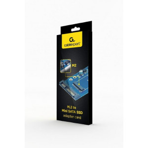 PC ACC M.2 SSD ADAPTER...